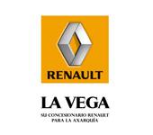 Renault La Vega