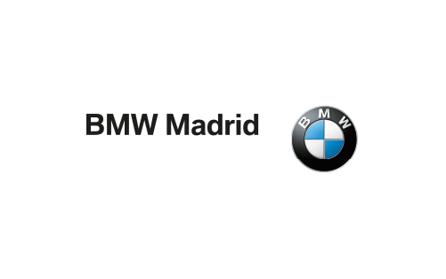 bmw madrid management activo